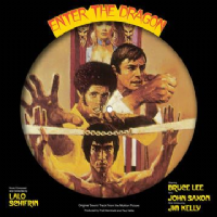 Enter The Dragon  (Original Motion Picture Soundtrack) RSD 2018 LIMITED EDITION